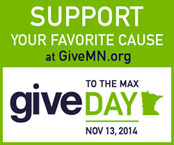 Remember MinnPost on Give to the Max Day