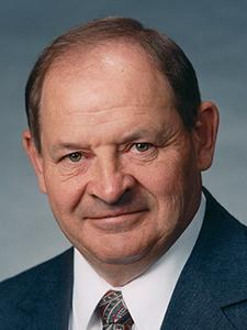 State Sen. Gary Dahms