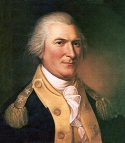 General Arthur St. Clair