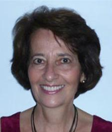 Professor Geri Chavis