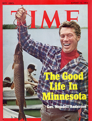 Aug. 13, 1973, issue of TIME
