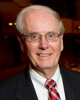 Gordon Sprenger