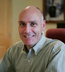 Gregg Peppin