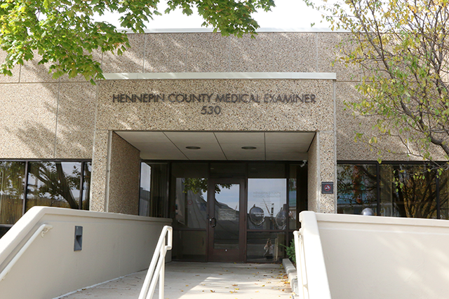 Hennepin County Medical Examiner