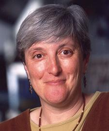 Professor Jaine Strauss