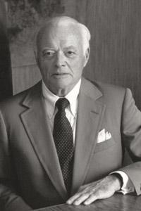 James Binger