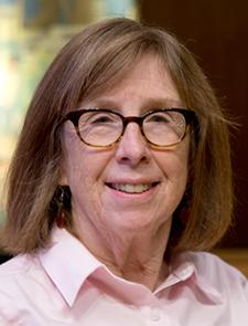 Council Member Jane Prince