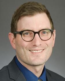 State Rep.Jason Metsa