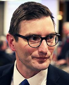 State Rep. Jason Metsa