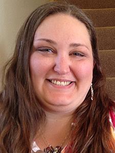 Jennifer Courteau