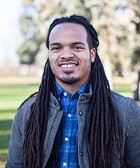 Council Member Jeremiah Ellison.