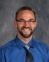 Principal Jesse Peterson