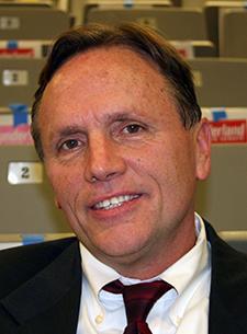 Former state Rep. Jim Abeler
