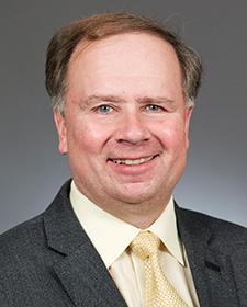 State Rep. Jim Knoblach
