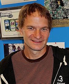 Jim McGuinn