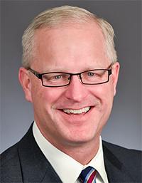 State Rep. Jim Nash