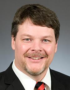 State Rep. Jim Newberger