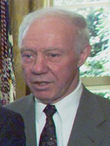 Jim Oberstar