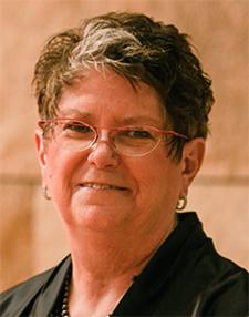 Joann Usher