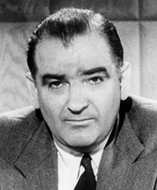 Sen. Joe McCarthy