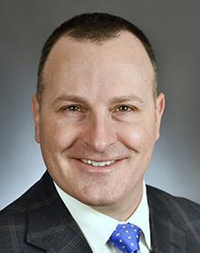 State Rep. John Lesch