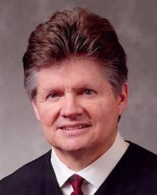 U.S. District Court Judge John R. Tunheim