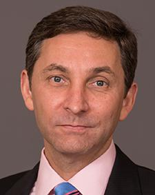 Associate Professor Joseph Merighi