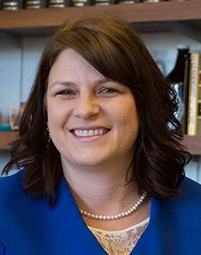 House Majority Leader Joyce Peppin