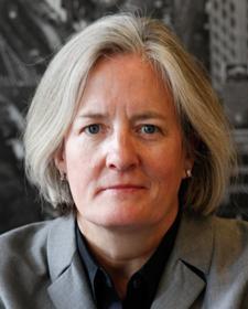 Judge-elect Bridget Sullivan