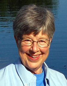 Judy Helgen