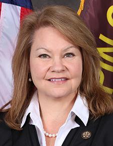 Julianne Ortman