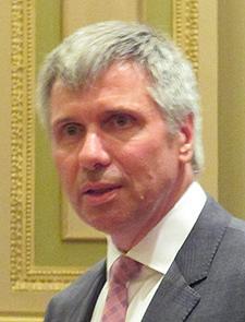 Mark Kappelhoff