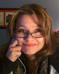 Karina Forrest Perkins
