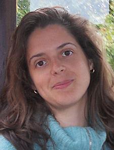 Professor Karina Quevedo