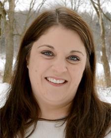 Commissioner Karla Bigham