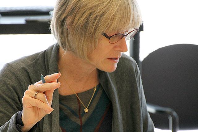 Dakota County District Court Judge Kathryn Messerich