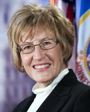 State Sen. Kathy Sheran
