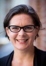 Associate Professor Katy Kozhimannil