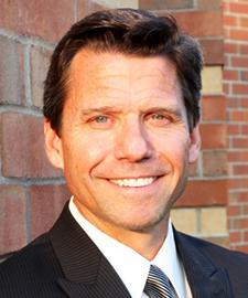 Superintendent Keith Jacobus