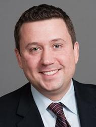 DFL Party Chair Ken Martin
