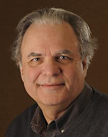 Kenneth Solberg Ph.D.