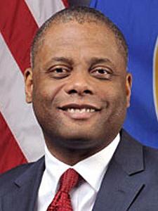 Commissioner Kevin Lindsey