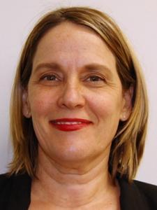 North Branch Mayor Kirsten Hagen-Kennedy