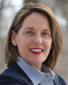 Mayor Kirsten Kennedy