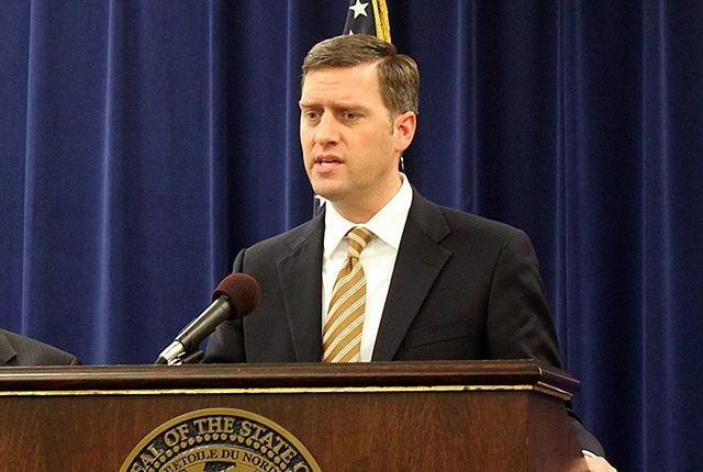 House Speaker-elect Kurt Daudt