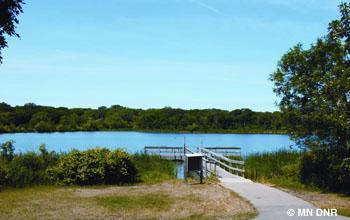 Lake Cornelia