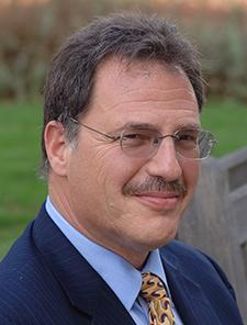 Professor Larry Diamond