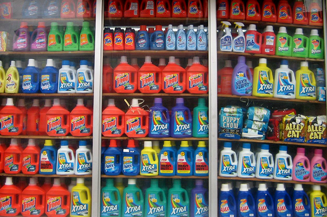 More Evidence Chemicals Linked To >> More Worrisome Evidence Links Everyday Chemicals To Men S Fertility