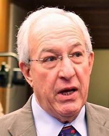 State Sen. LeRoy Stumpf