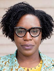 Leslie Nneka Arimah